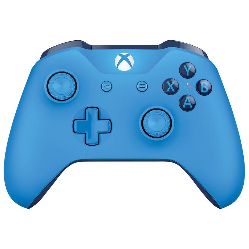 Gamepady pro Xbox Microsoft Xbox One Wireless Controller