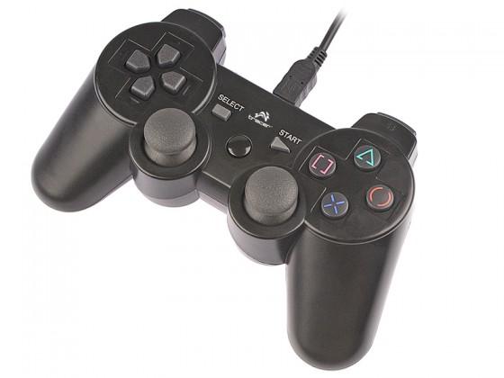 Gamepady Tracer Gamepad Blade PS3