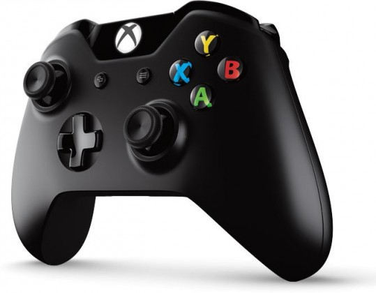Gamepady Xbox One Wireless Controller
