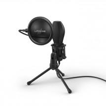 Gamingový mikrofon Hama uRage 186018 Stream 400 Plus