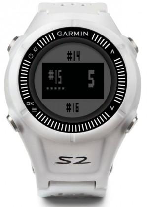 Garmin Approach S2 White Lifetime