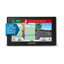 Garmin DriveAssist 50 Lifetime Europe45 + DRAK!