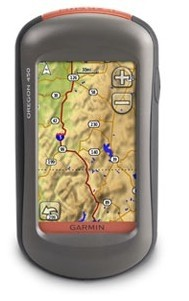 Garmin OREGON 450 (010-00697-40)