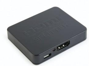 Gembird DSP-2PH4-03 HDMI splitter, 2 porty