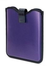 """GENIUS GS-1080/ tvrdé pouzdro na 10"""" Tablet PC/ fialové"""