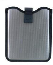 """GENIUS GS-1080/ tvrdé pouzdro na 10"""" Tablet PC/ stříbrné"""