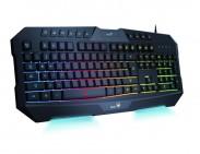 Genius GX Gaming Scorpion K20, USB, CZ+SK (31310471104) ROZBALENO