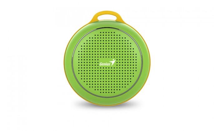Genius SP-906BT, zelená