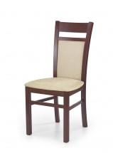 Gerard 2 - Jídelní židle (béžová, třešeň)