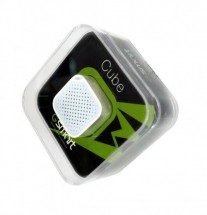 GIGABYTE GSmart Bluetooth Speaker Smart Cube