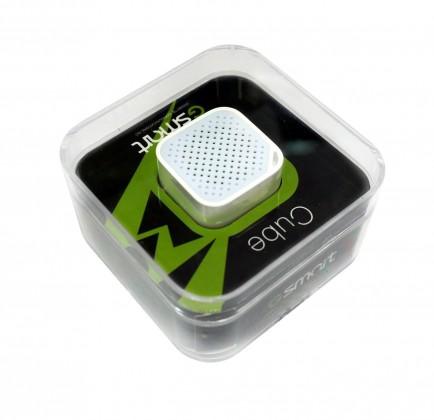 GIGABYTE GSmart Bluetooth Speaker Smart Cube POUŽITÉ