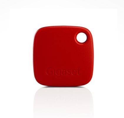 Gigaset G-tag lokalizační čip - červený