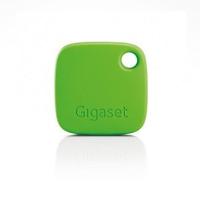 Gigaset G-tag lokalizační čip - zelený