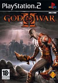 God of War II (PS2), PS719903925