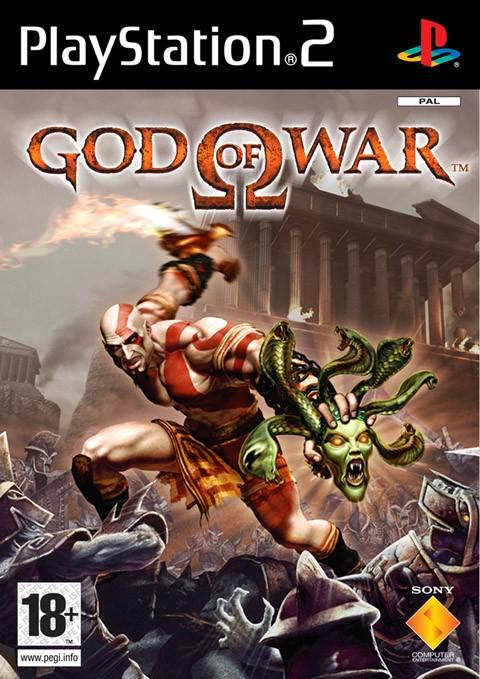 God of War (PS2), PS719635666