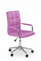Gonzo 2 - dětská židle (fialová)