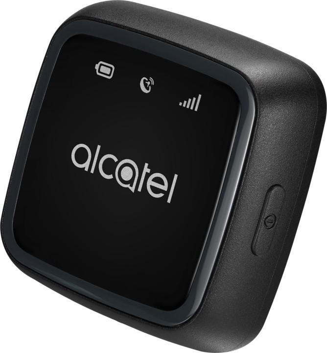 GPS lokalizátor Alcatel MOVETRACK Bag POUŽITÉ, NEOPOTŘEBENÉ ZBOŽÍ