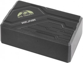 GPS lokátor Helmer LK 511 pro sledování aut, výdrž baterie 6+let