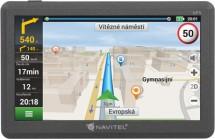 """GPS Navigace 5"""" Navitel E200 LM, 15 zemí, TMC, Speedcam"""