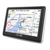 """GPS Navigace Mio Spirit 7800, 5"""" doživotní aktualizace"""