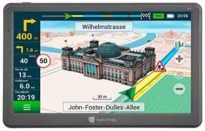 """GPS Navigace Navitel E700 7"""", Truck, speedcam, 47 zemí, LM POUŽIT"""