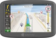 """GPS Navigace Navitel F150 5"""", Truck, speedcam, 5 zemí, LM POUŽITÉ"""