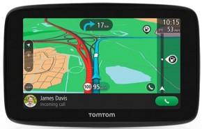 """GPS Navigace Tomtom GO ESSENTIAL EVROPA 6"""" doživotní aktualizace"""