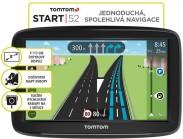 """GPS Navigace Tomtom START 52, 5"""" doživotní aktualizace"""