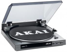 Gramofon Akai TTA01USB