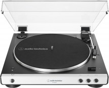 Gramofon Audio-Technica AT-LP60XBTWH