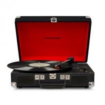 Gramofon Crosley Cruiser Deluxe, černý