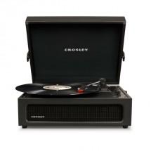 Gramofon Crosley Voyager, černý
