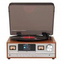 Gramofon Denver MRD-52LIGHTWOOD
