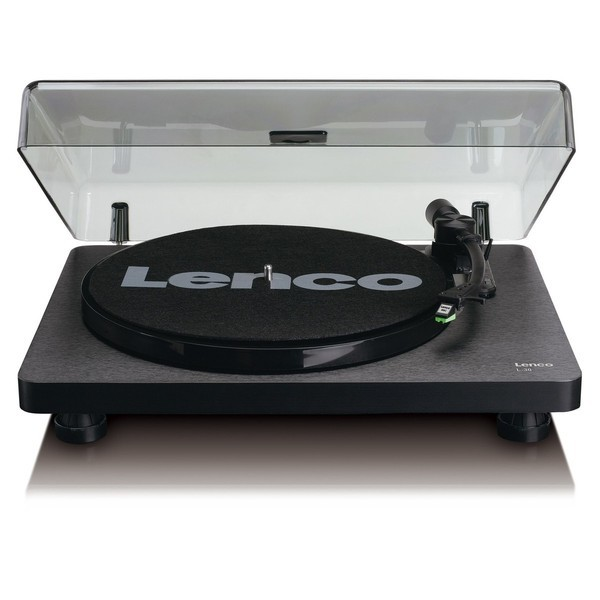 Gramofon Gramofon Lenco L-30 černý