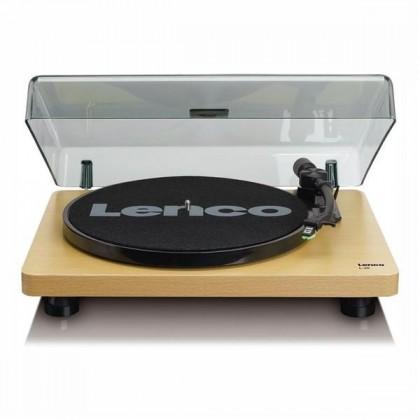 Gramofon Gramofon Lenco L-30 hnědý