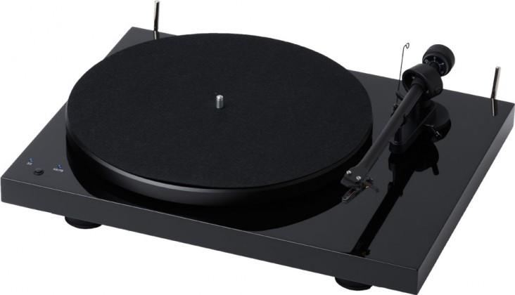 Gramofon Gramofon Pro-Ject Debut III Recordmaster