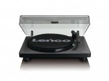 Gramofon Lenco L-30 černý POUŽITÉ, NEOPOTŘEBENÉ ZBOŽÍ
