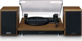 Gramofon Lenco LS-100WD