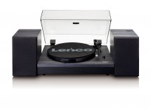 Gramofon Lenco LS-300 černý