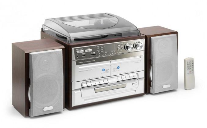Gramofon Lenco TCD-990