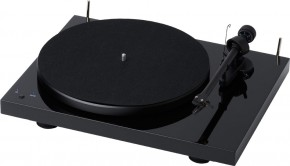 Gramofon Pro-Ject Debut III Recordmaster + 2x LP zdarma