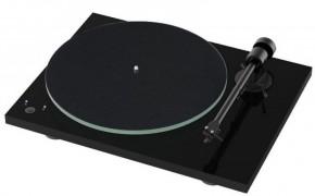 Gramofon Pro-Ject T1 Phono SB, černý