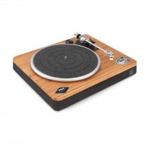 Gramofon retro MARLEY Stir It Up Bluetooth - Signature Black