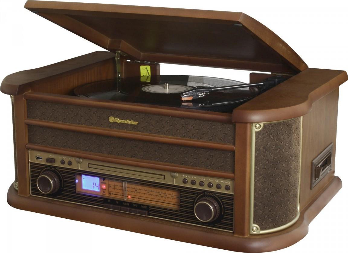 Gramofon Roadstar HIF-1996 BT
