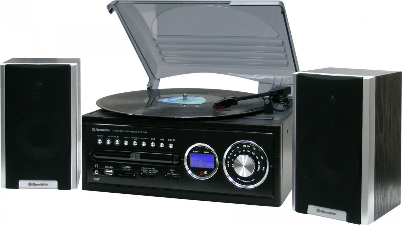 Gramofon Roadstar HIF-8888TUMPN