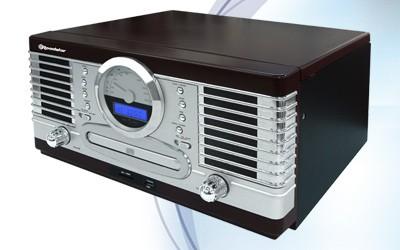 Gramofon Roadstar HIF9088TUMPN