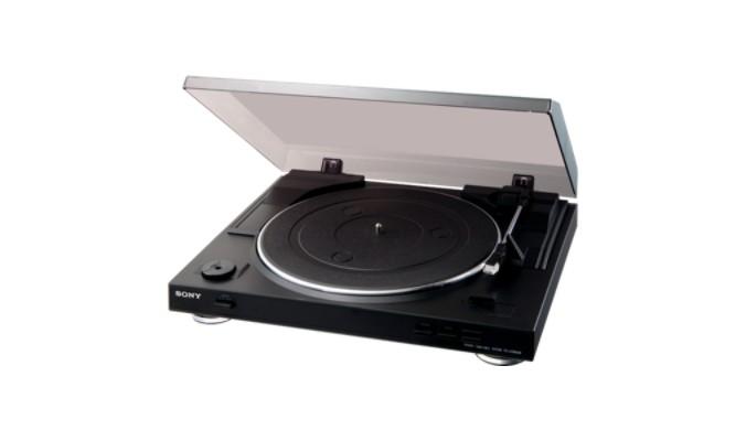 Gramofon Sony gramofon PS-LX300USB