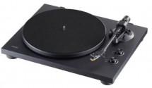 Gramofon TEAC TN-280BT, černý