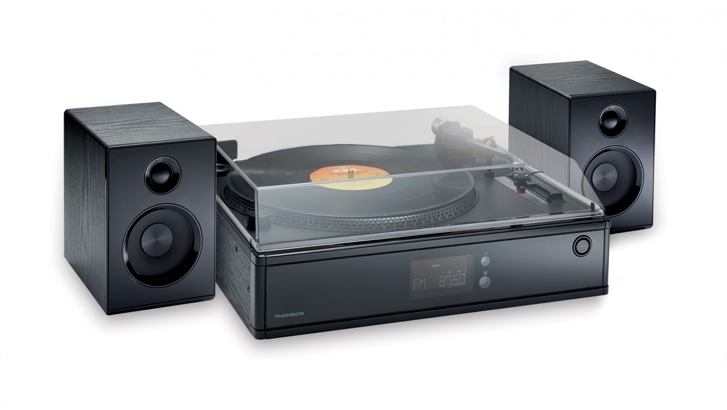 Gramofon Thomson TT500CD