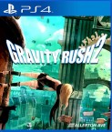 Gravity Rush 2 (PS4)  PS719885559